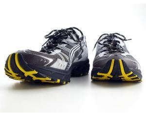 runningshoe